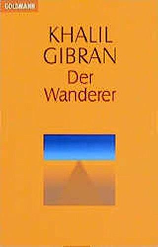 9783442132126: Der Wanderer