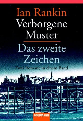 9783442133475: Verborgene Muster / Das zweite Zeichen. Zwei Romane in einem Band.