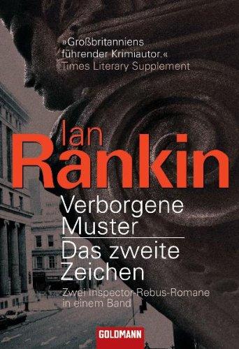 Verborgene Muster / Das zweite Zeichen (3442133750) by Ian Rankin
