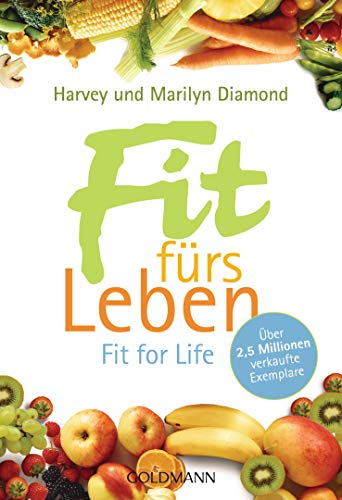 9783442135332: Fit fürs Leben: Fit for Life