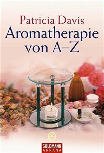 Aromatherapie von A - Z (3442142318) by [???]