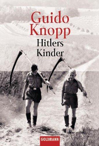 9783442151219: Hitlers Kinder (German Edition)
