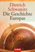 9783442151660: Die Geschichte Europas (German Edition)