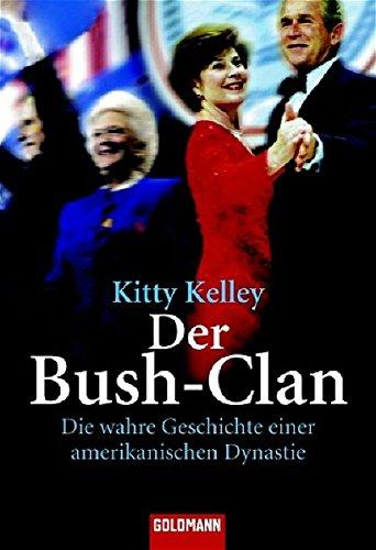 Der Bush-Clan: Kelley, Kitty