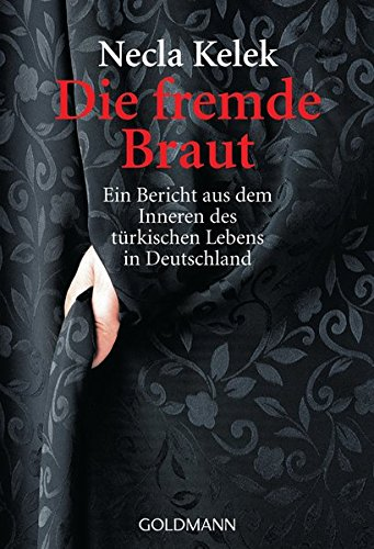 9783442153862: Die fremde Braut