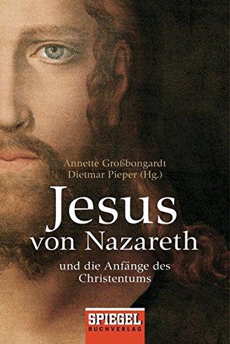 9783442157877: Jesus von Nazareth