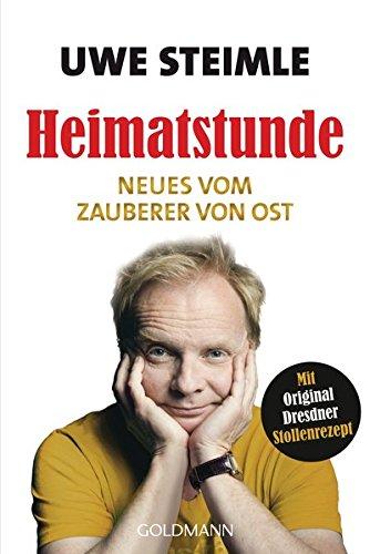 9783442158584: Heimatstunde