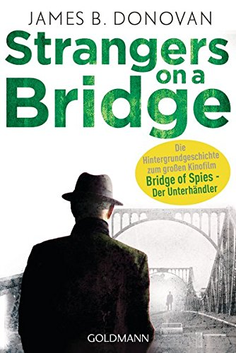 9783442158935: Strangers On A Bridge