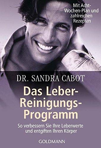 9783442162420 Das Leber Reinigungs Programm Abebooks Sandra