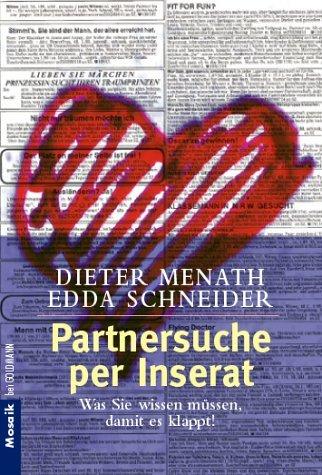 Partnersuche inserate