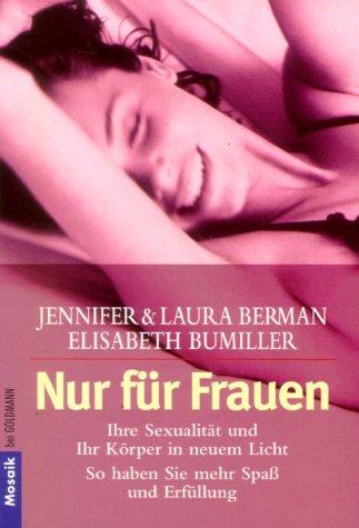 9783442163793: Nur f�r Frauen.