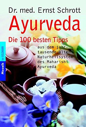 9783442165735: Ayurveda - Die besten Tipps