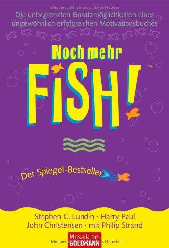 fish for life c lundin stephen c lundin harry paul john christensen stephen