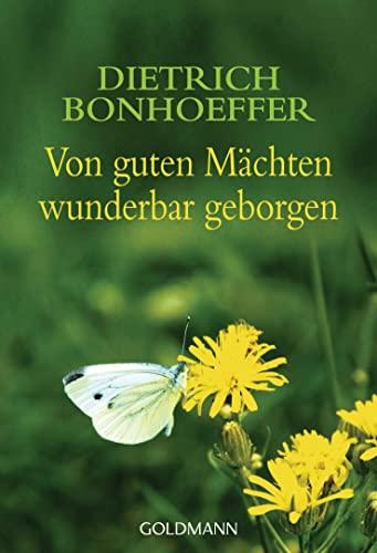 9783442171637: Von Guten Machten Wunderbar Geborgen