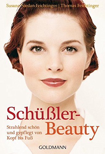 9783442173372: Schüßler-Beauty