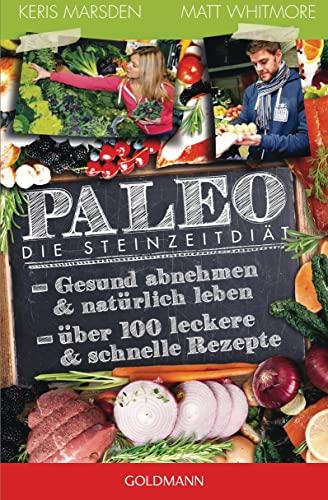 9783442175079: Paleo - Die Steinzeitdiät