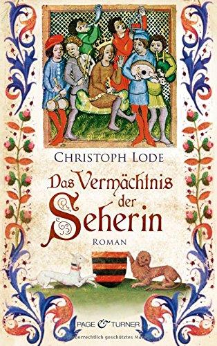 9783442203277: Das Vermächtnis der Seherin