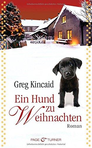 9783442203468: Ein Hund zu Weihnachten: Roman