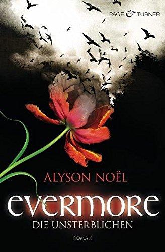 Evermore - Die Unsterblichen: Page & Turner