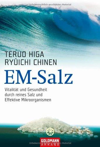 9783442216963: EM-Salz