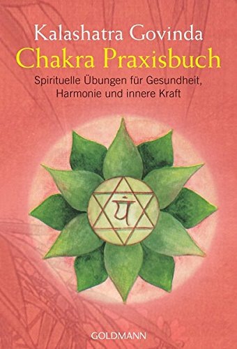 9783442217588: Chakra Praxisbuch