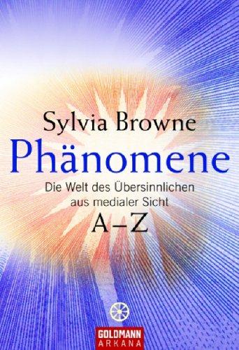 Phänomene (344221775X) by Sylvia Browne
