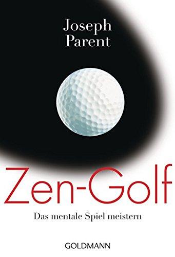 9783442218820: Zen-Golf