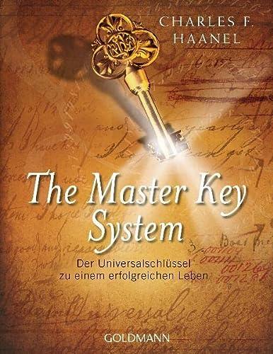 9783442220014: The Master Key System: Der Universalschlüssel zu einem erfolgreichen Leben