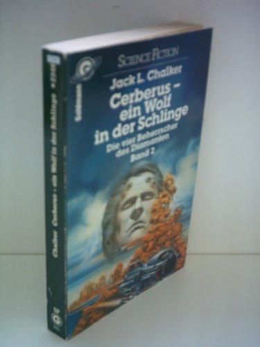 9783442234677: Cerberus - ein Wolf in der Schlinge, Bd 2