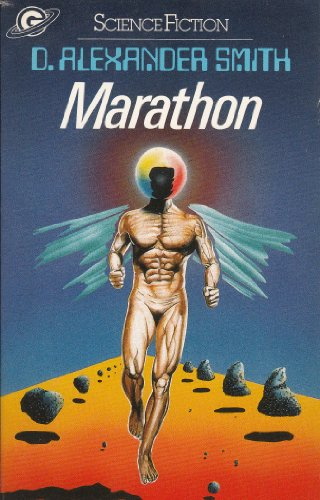 Marathon. ( Science Fiction).: D. Alexander Smith,