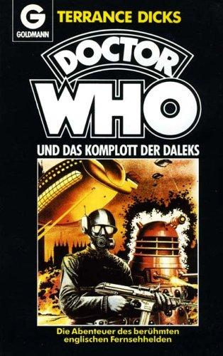 9783442236121: Doctor WHO und das Komplott der Daleks