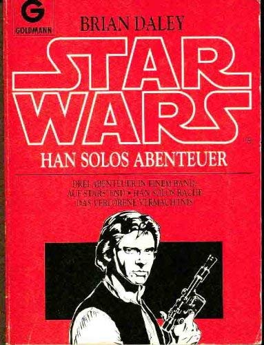 Star Wars. Han Solos Abenteuer. (3442236584) by Daley, Brian