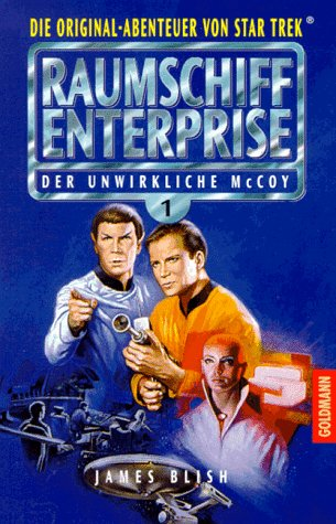 9783442237302: Raumschiff Enterprise