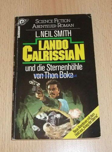9783442237876: Lando Cairissian und die Sternenhöhle von Thon Boka