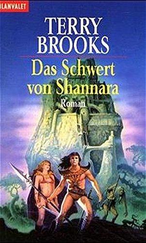 9783442238286: Das Schwert von Shannara (Shannara I/1)