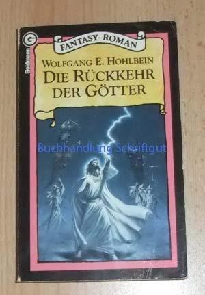9783442239085: Die Rückkehr der Götter, Bd 6