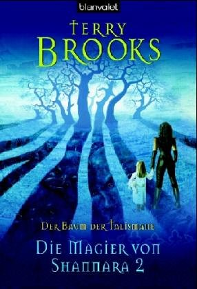 Die Magier von Shannara 2 (3442243416) by Terry Brooks