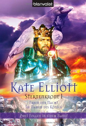 Sternenkrone I (3442243491) by Kate Elliott
