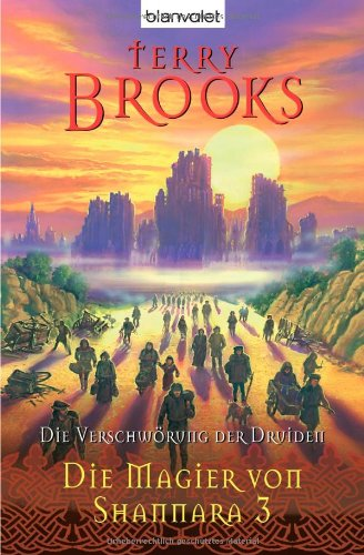 Die Magier von Shannara 03 (3442243890) by Terry Brooks