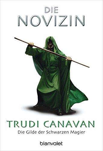 Novizin, Die (3442243955) by Canavan, Trudi