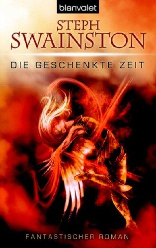 Die geschenkte Zeit (3442244625) by Steph Swainston