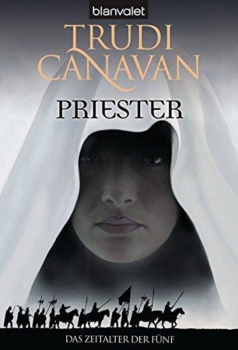 Das Zeitalter der Fünf 01. Priester (344224479X) by [???]