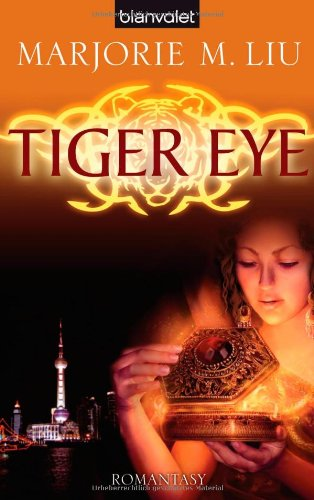 9783442244973: Tiger Eye: Roman