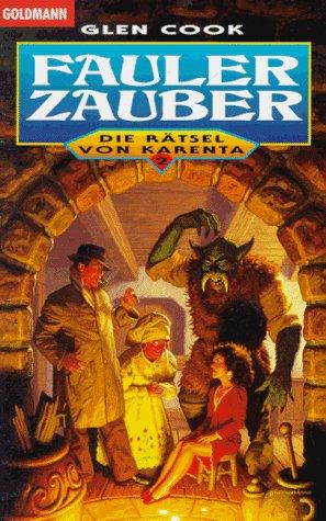 9783442246793: Fauler Zauber, Bd 2