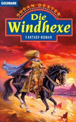 9783442246984: Die Windhexe.
