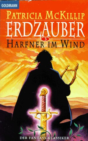 Erdzauber III. Harfner im Wind. (9783442247264) by Patricia A. McKillip