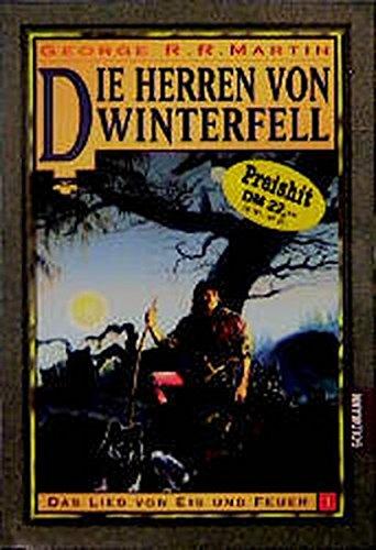 9783442247295: Das Lied von Eis und Feuer 1. Die Herren von Winterfell