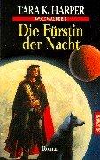Wolfwalker 2. Die Fürstin der Nacht. (3442247705) by Harper, Tara K.
