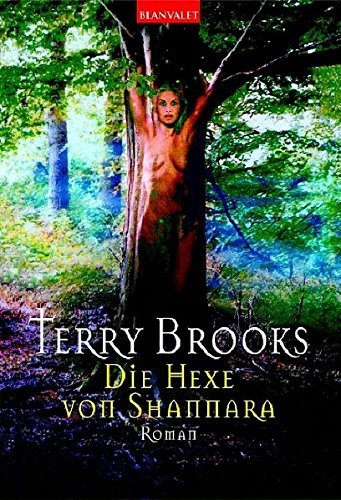 9783442249664: Die Hexe von Shannara.