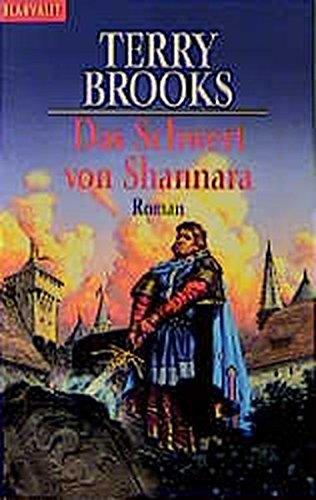 9783442249749: Das Schwert von Shannara.